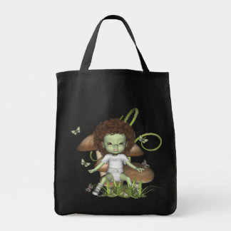Greenie Baby Ali Bag