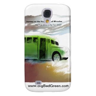 Greenie iPhone 3 Case