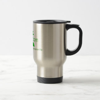 greeniest travel mug