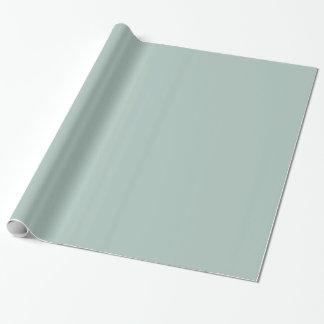 Greenish SeaFOAM KOOLshade LOWEST PRICE Gift Wrap