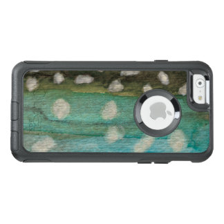 Greenland Char Fishing, Ichthyology OtterBox iPhone 6/6s Case