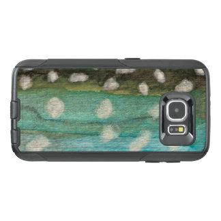 Greenland Char Fishing, Ichthyology OtterBox Samsung Galaxy S6 Case