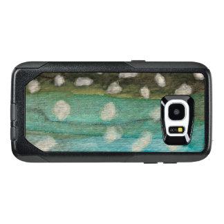 Greenland Char Fishing, Ichthyology OtterBox Samsung Galaxy S7 Edge Case