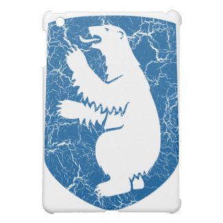 Greenland Coat Of Arms Case For The iPad Mini