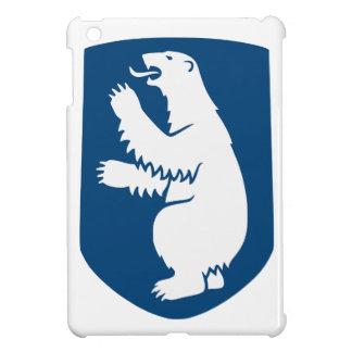 Greenland Coat of Arms iPad Mini Case