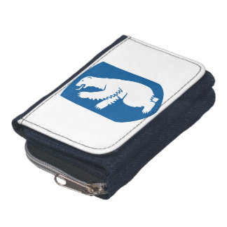 Greenland Coat of Arms Wallets