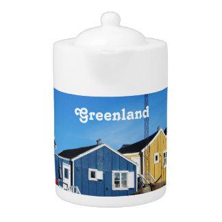 Greenland Countryside