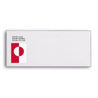 Greenland Envelopes