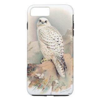 Greenland Falcon iPhone 7 Plus Case