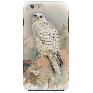 Greenland Falcon Tough iPhone 6 Plus Case