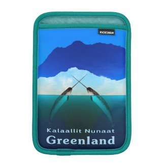 Greenland - Narwhal