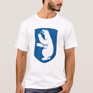 Greenlander coat of arms T-Shirt