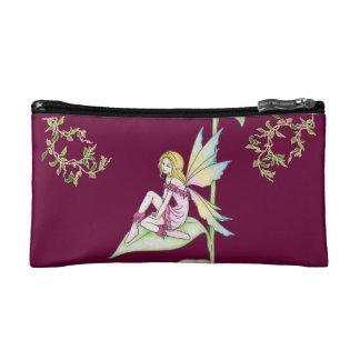 Greenleaf Faerie - Cosmetic Bag