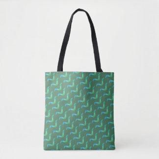 Greenleaf Squiggle Bag