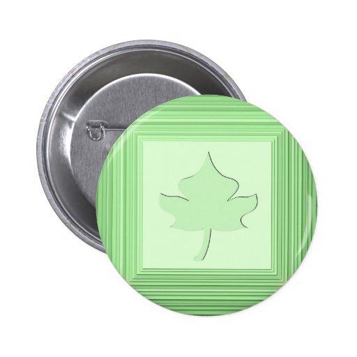 Greenleaves Pin Redondo 5 Cm