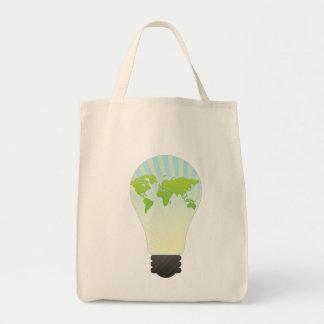 greenlight tote bag