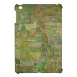 GreenLikeKlee Case For The iPad Mini