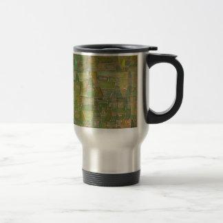 GreenLikeKlee Travel Mug