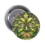 Greenman Button