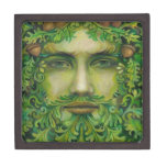 greenman caja de joyas de calidad