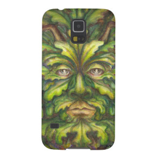 Greenman Galaxy S5 Covers