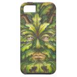Greenman iPhone 5 Covers