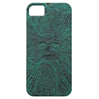 Greenman iPhone SE/5/5s Case