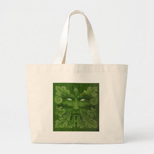 greenman master canvas bag