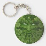 greenman master keychain