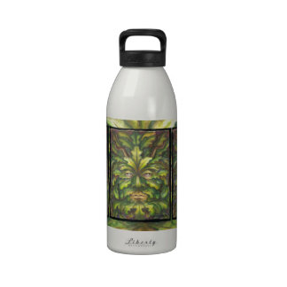 Greenman Reusable Water Bottles