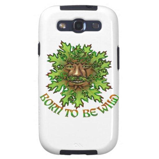 Greenman Samsung Galaxy S3 Cases