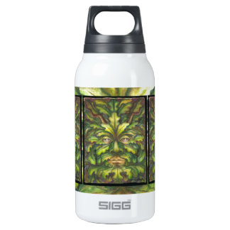 Greenman Thermos Bottle