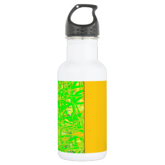GreennYellow fusion Water Bottle