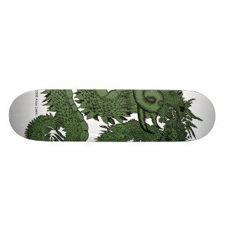 Greenoborus Skate Boards