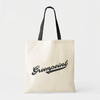 Greenpoint Bags