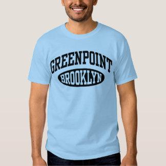 Greenpoint Brooklyn Playera