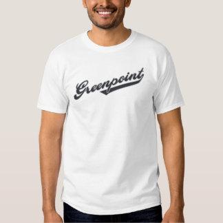Greenpoint Camisas