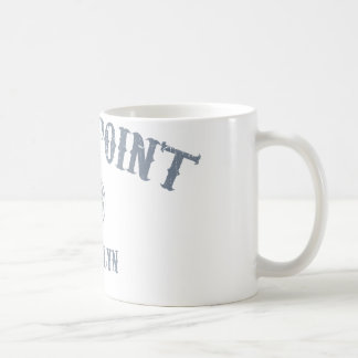 Greenpoint Coffee Mug
