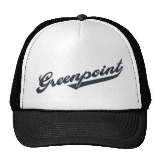 Greenpoint Gorro De Camionero