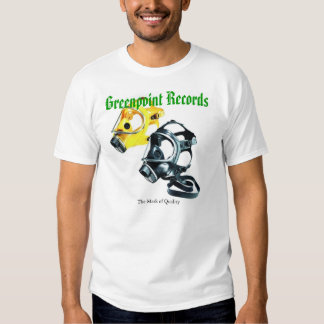 Greenpoint registra la camiseta camisas