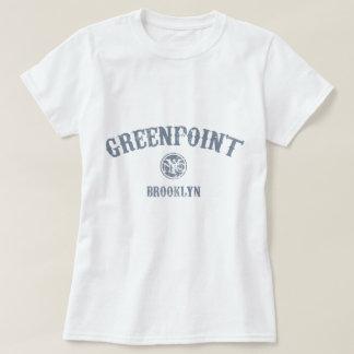 Greenpoint Remera