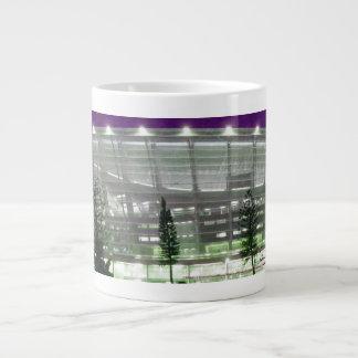 Greenpoint Stadium Mug