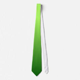 Greens of Spring Neck Tie