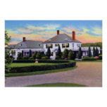 Greensboro North Carolina Starmount Forest Country Posters