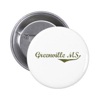 Greensboro Revolution t shirts Pin