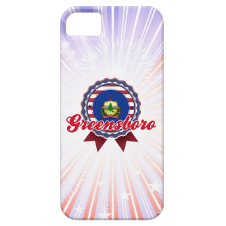 Greensboro, VT iPhone 5 Cases