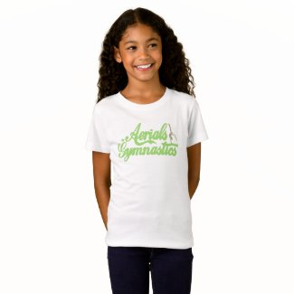 Greensburg Aerials Gymnastics T-Shirt