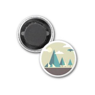 Greenscape Magnet