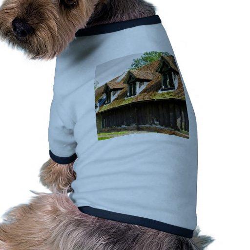 Greensted Church Dog Clothing