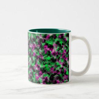 Greenstone Mug